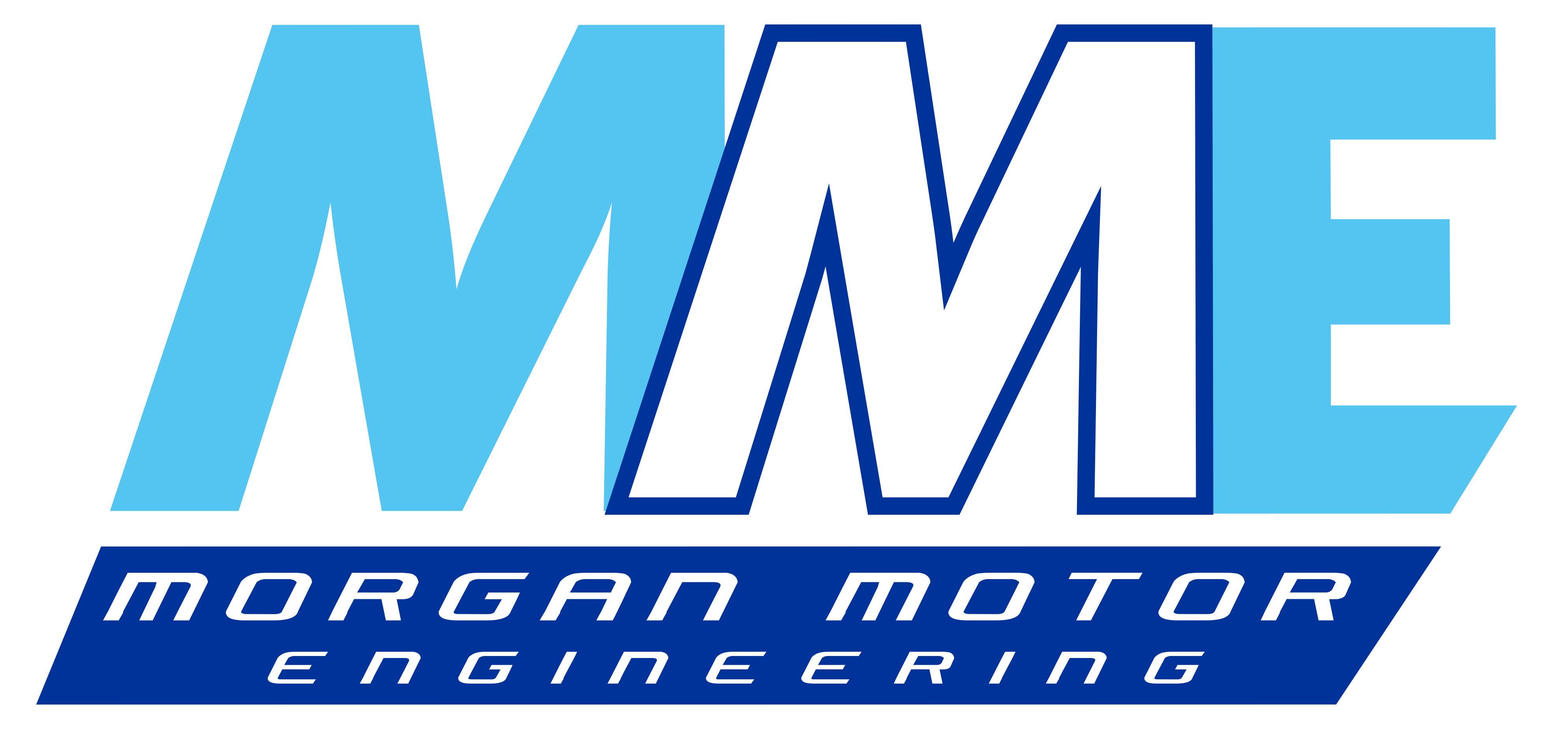 Morgan Motor Engineering